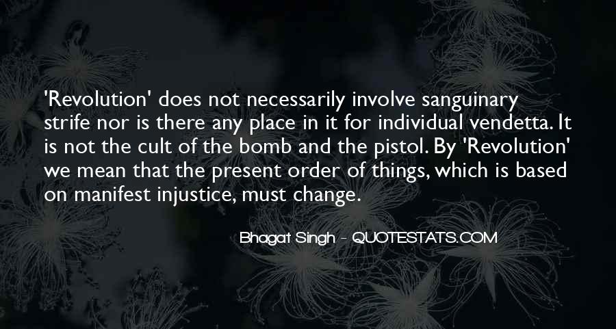 V Of Vendetta Quotes #548714