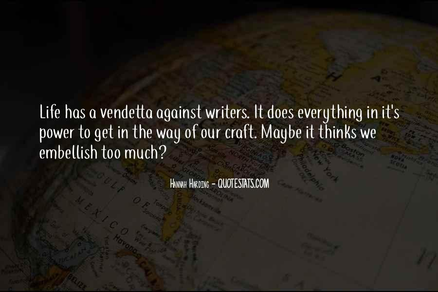 V Of Vendetta Quotes #906312