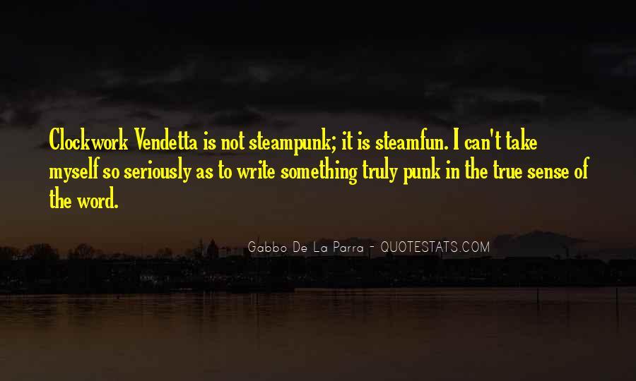 V Of Vendetta Quotes #960043