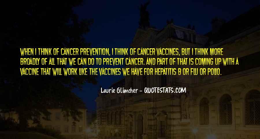 Vaccine Quotes #1000519