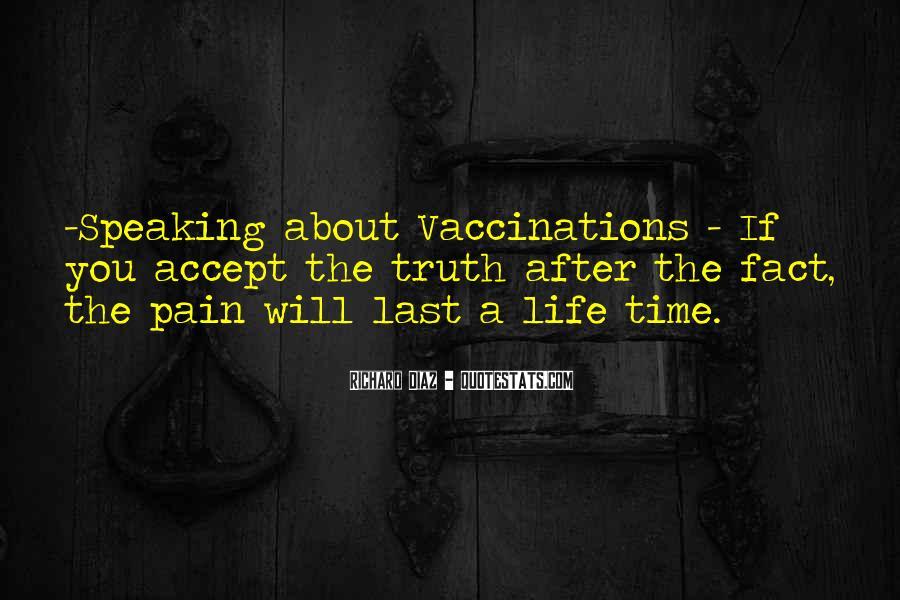 Vaccine Quotes #1179203