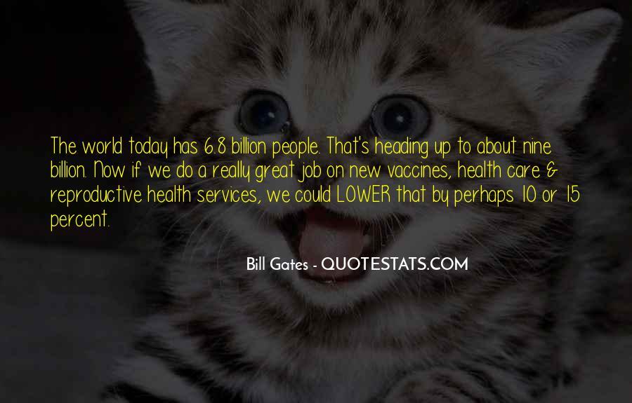Vaccine Quotes #1265863