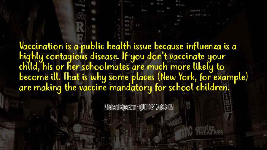 Vaccine Quotes #129805