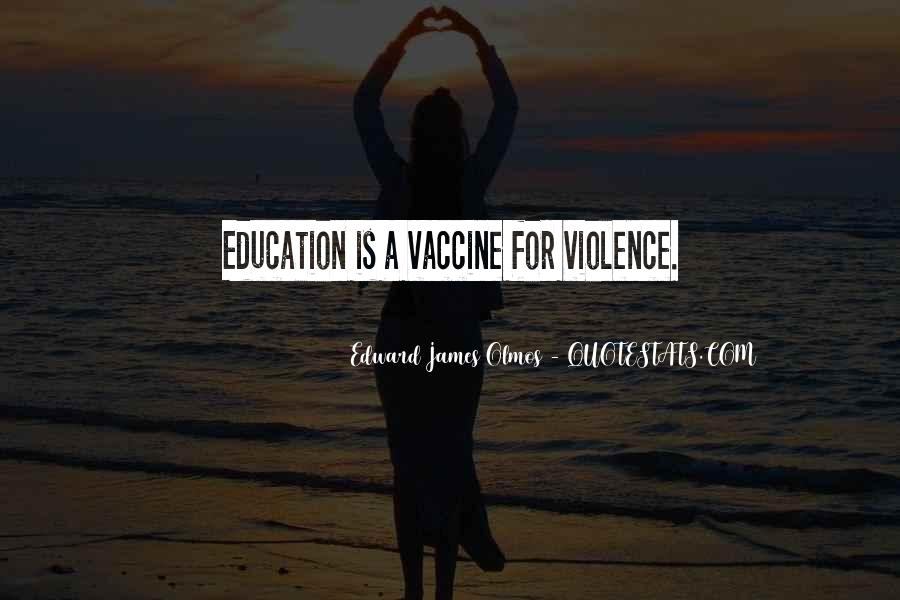 Vaccine Quotes #1315246
