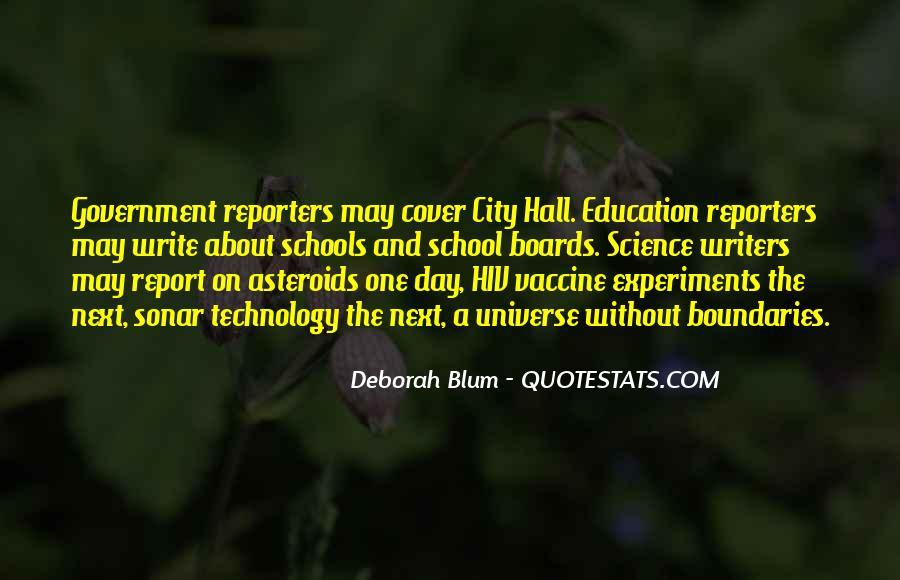 Vaccine Quotes #1414457