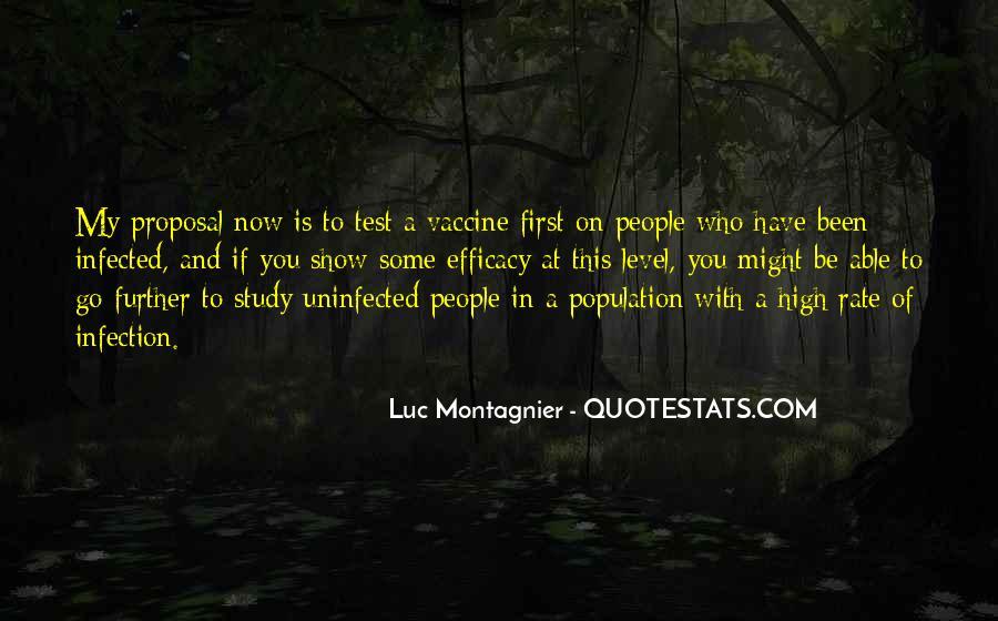 Vaccine Quotes #1498899
