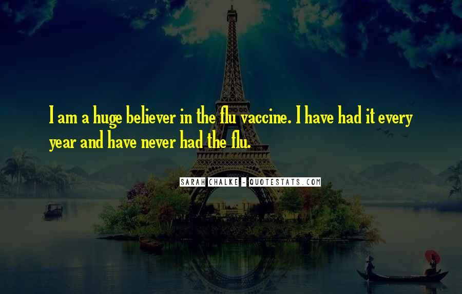 Vaccine Quotes #1585289