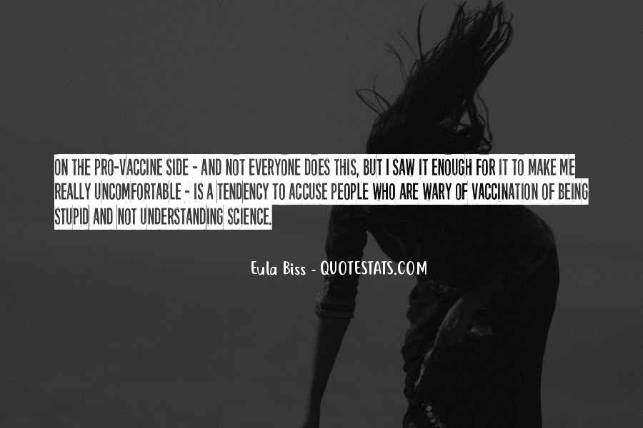 Vaccine Quotes #213350