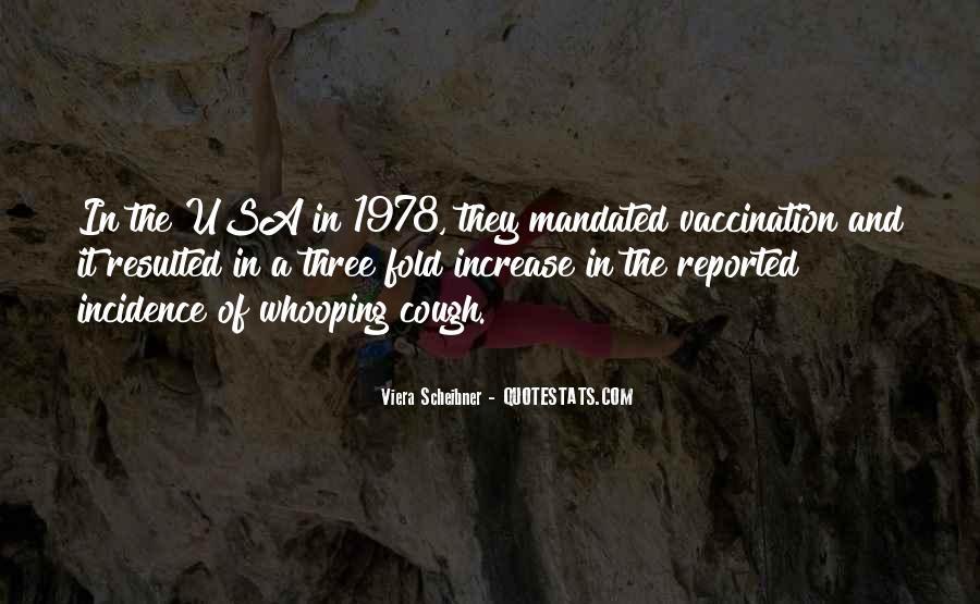 Vaccine Quotes #287138