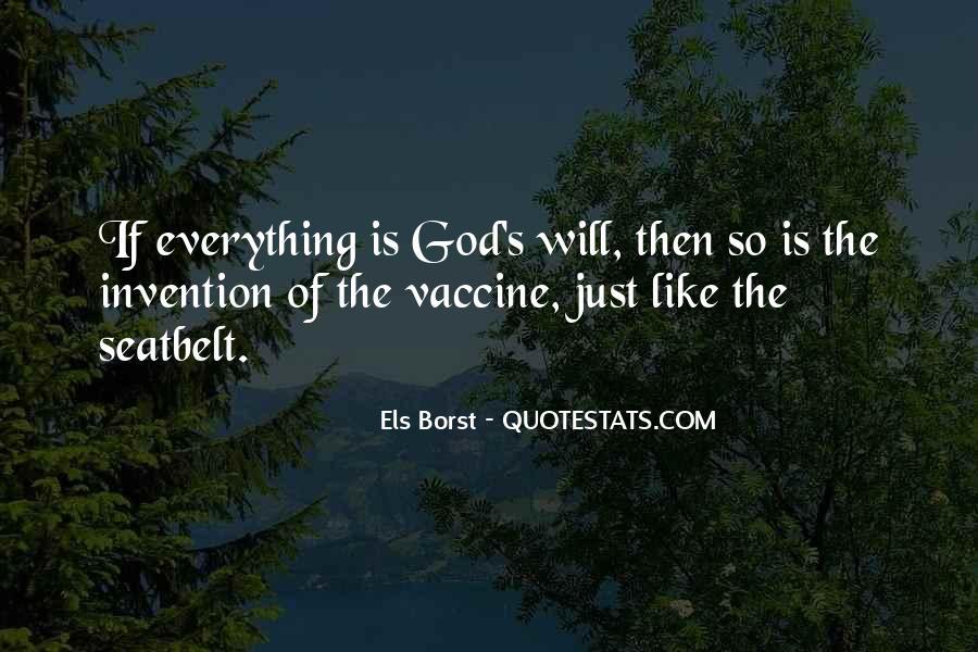 Vaccine Quotes #306524