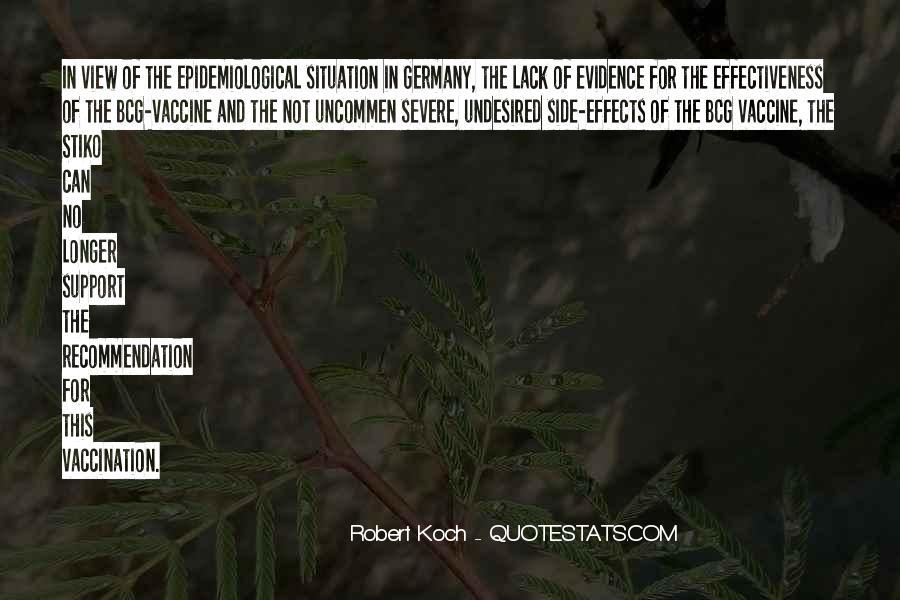 Vaccine Quotes #725552