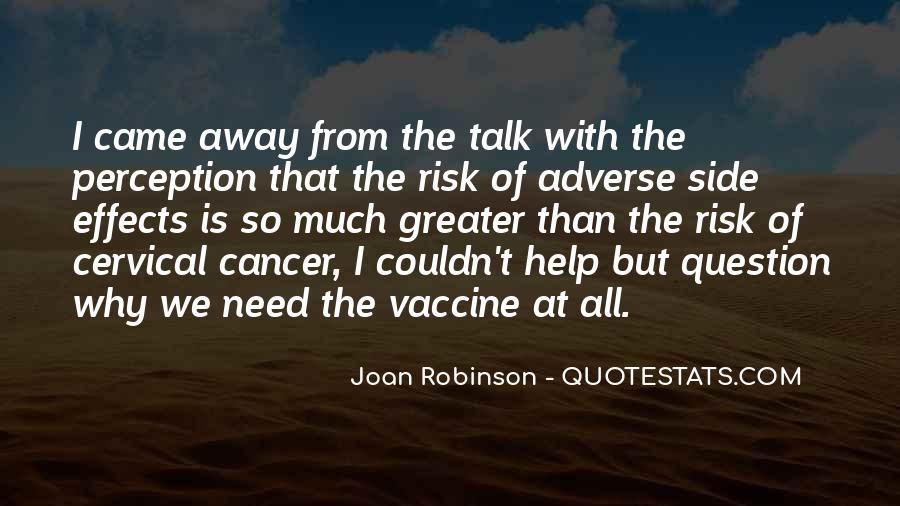 Vaccine Quotes #78698