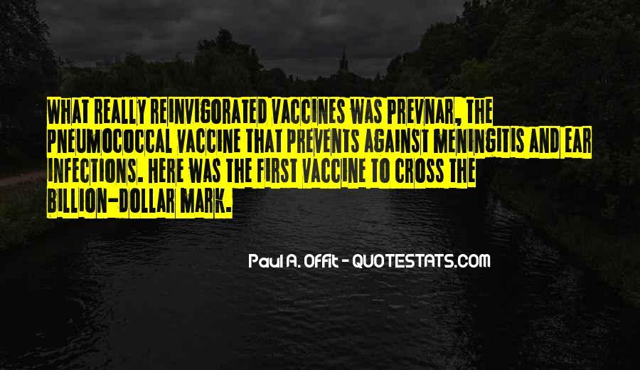 Vaccine Quotes #792219