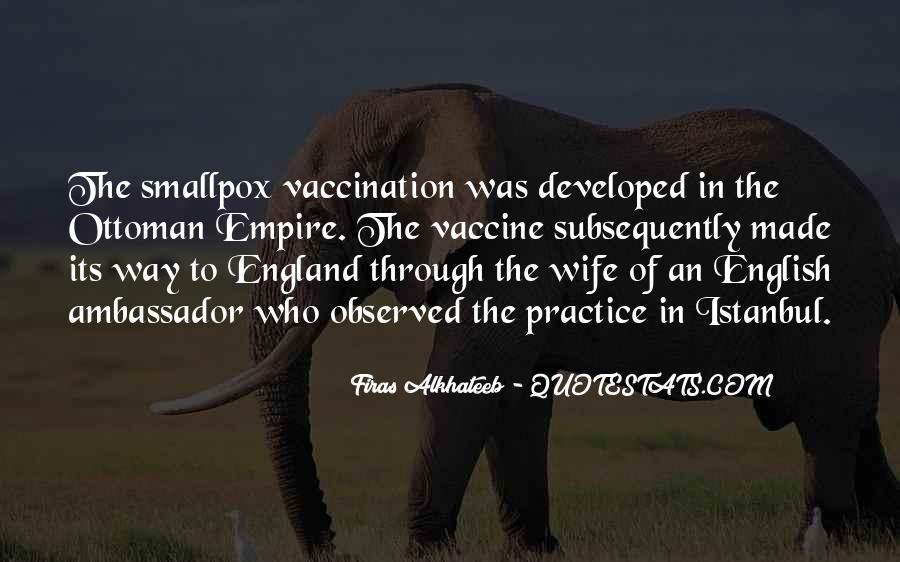 Vaccine Quotes #87382