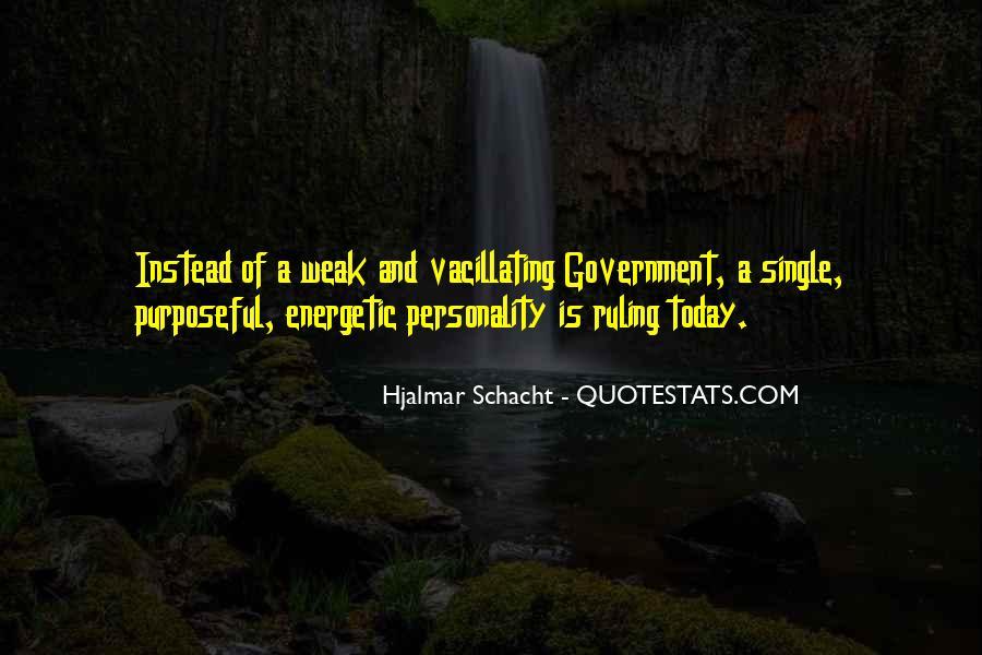Vacillating Quotes #1791596