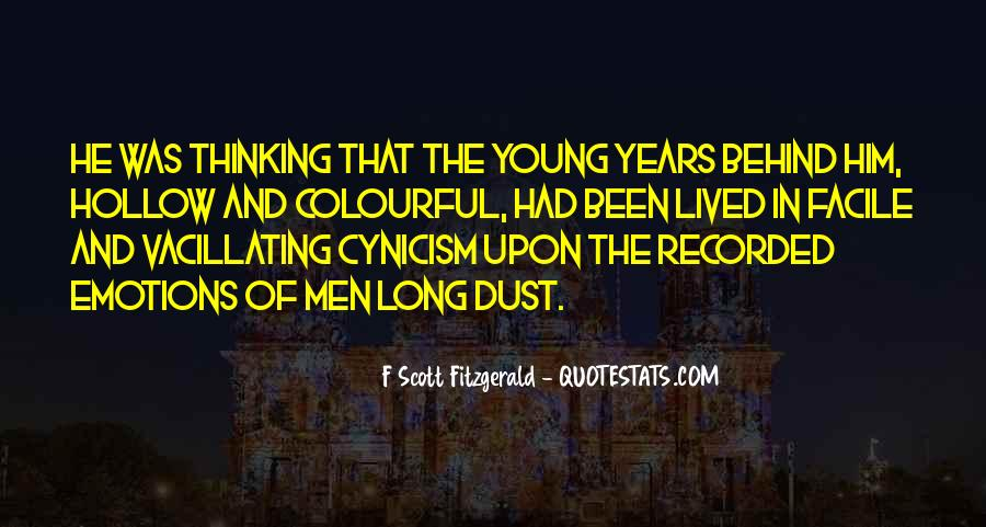 Vacillating Quotes #1808200