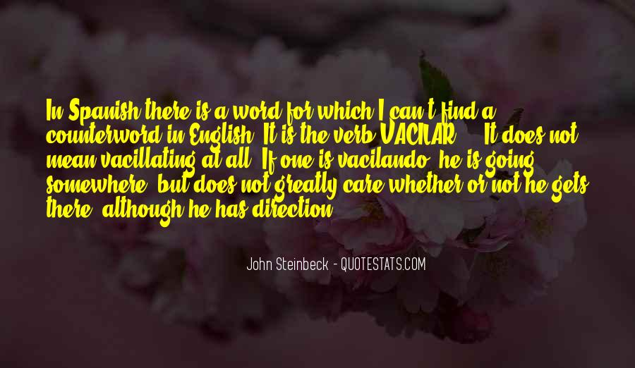 Vacillating Quotes #1858064