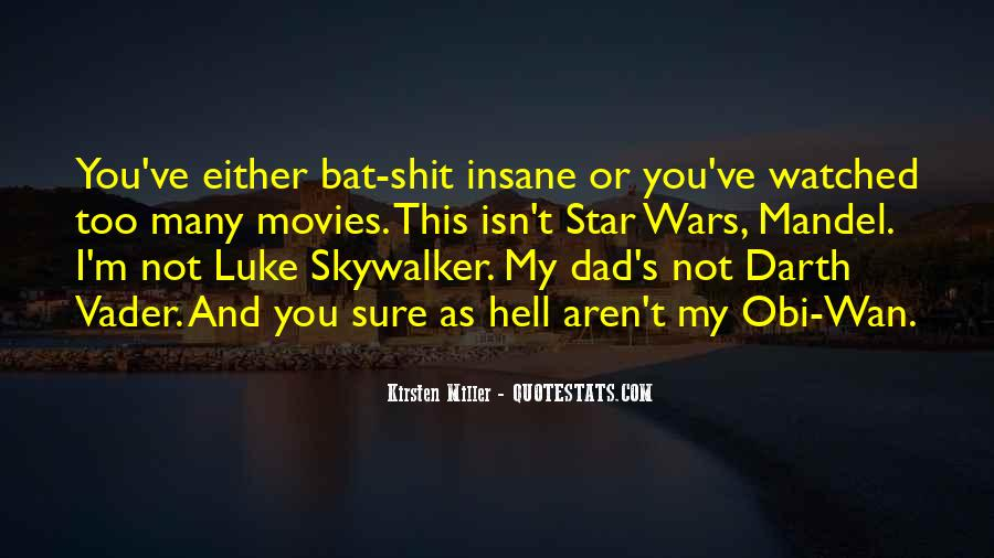 Vader's Quotes #1221911