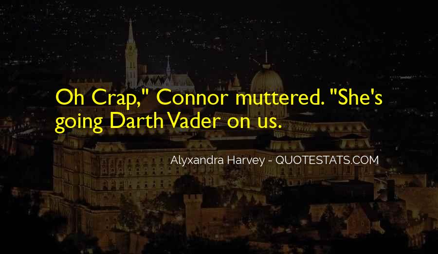 Vader's Quotes #1349213