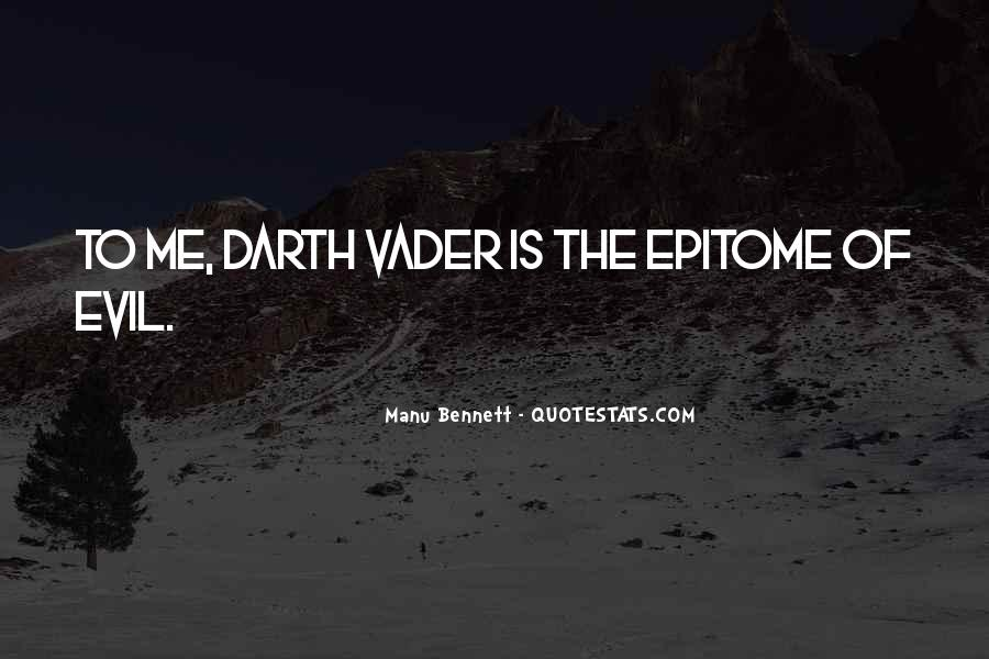 Vader's Quotes #190220