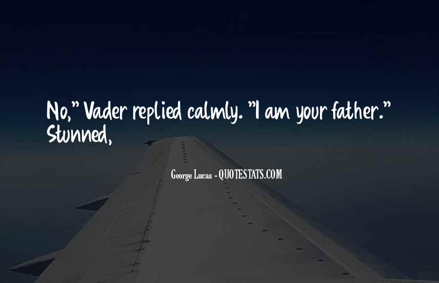 Vader's Quotes #206296