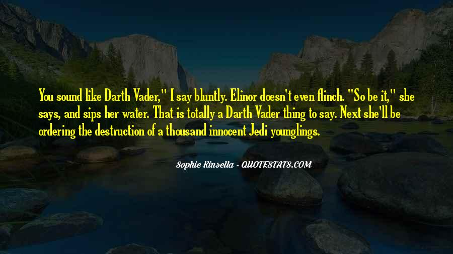 Vader's Quotes #216263