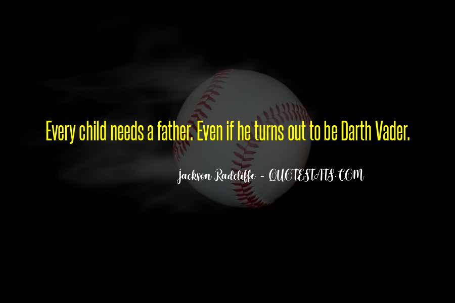 Vader's Quotes #224775