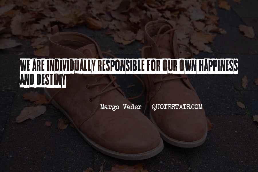 Vader's Quotes #241534