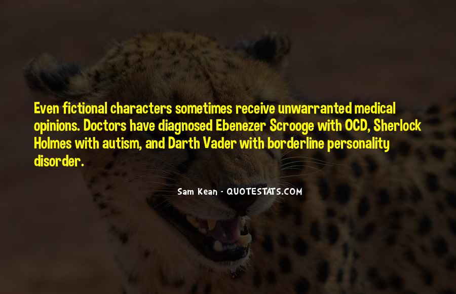Vader's Quotes #75993
