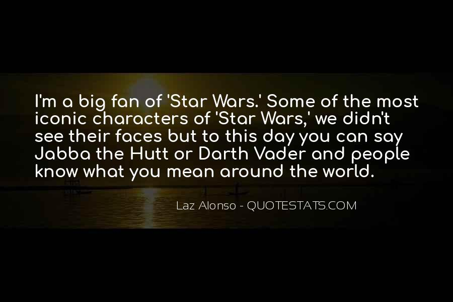 Vader's Quotes #817884