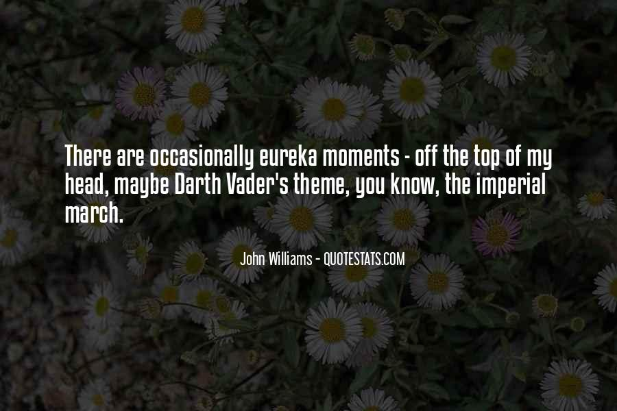 Vader's Quotes #829918