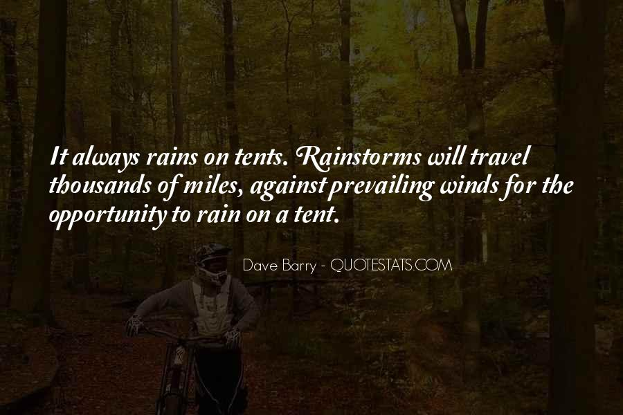 Quotes About Tent Camping #1032537