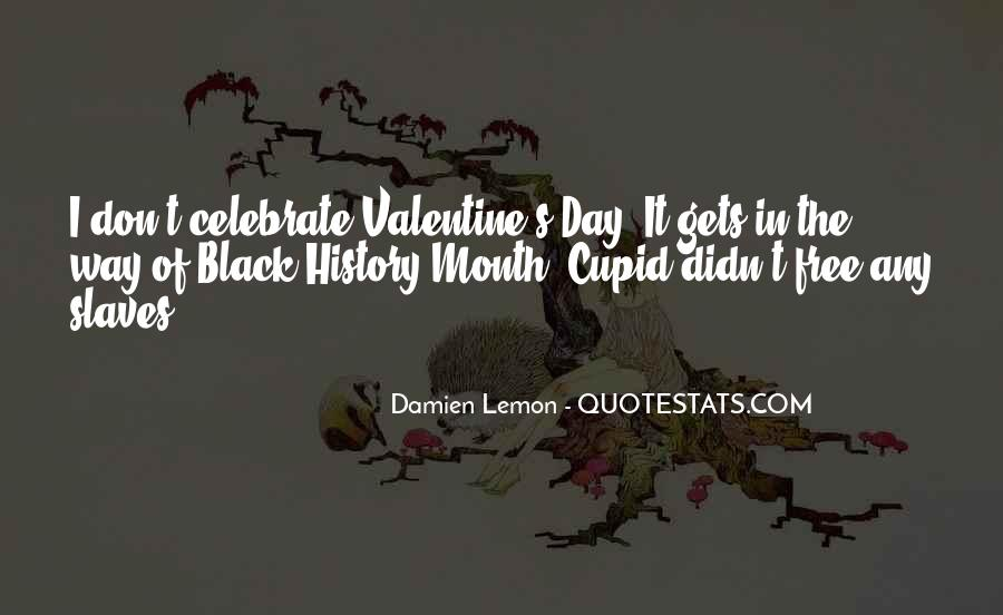 Valentine Cupid Quotes #372954