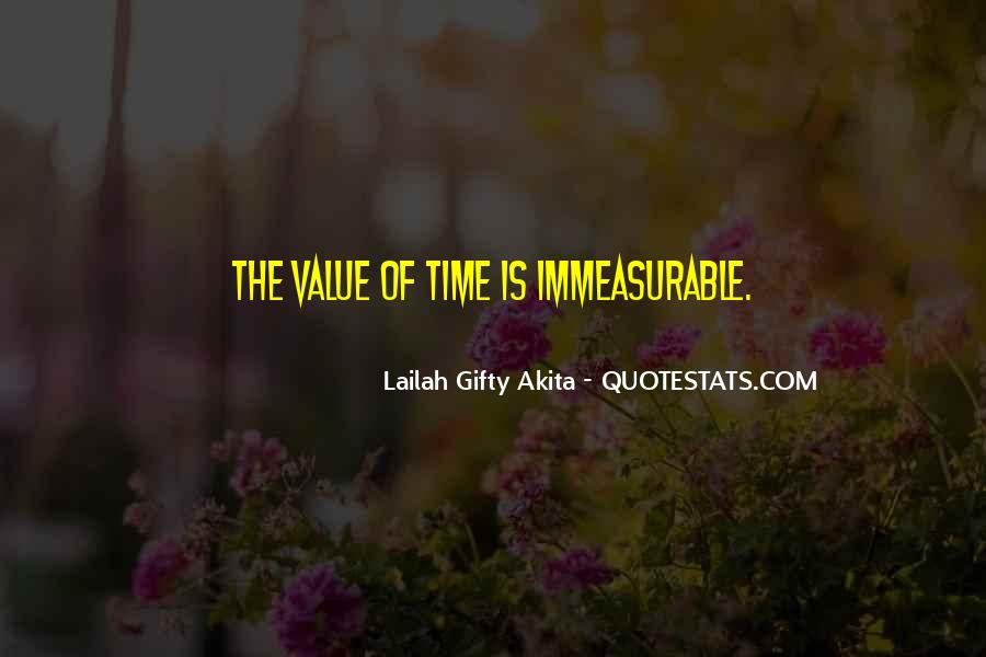 Value Of Words Quotes #755777