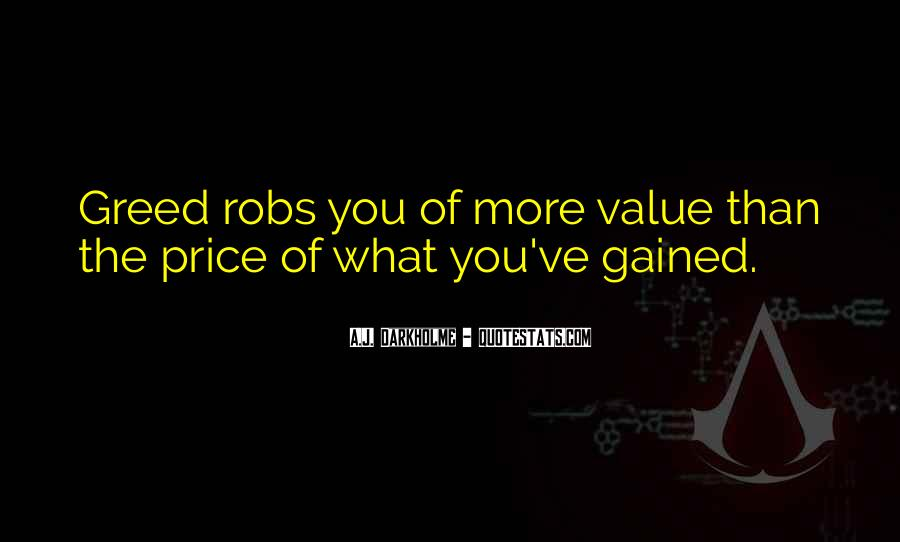 Value Over Price Quotes #32951