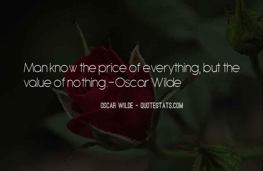 Value Over Price Quotes #380498