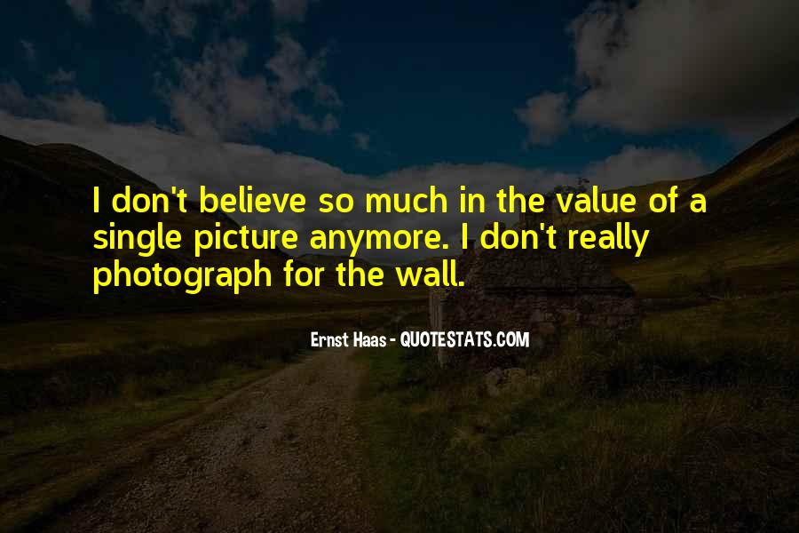 Value Yourself Picture Quotes #1837305