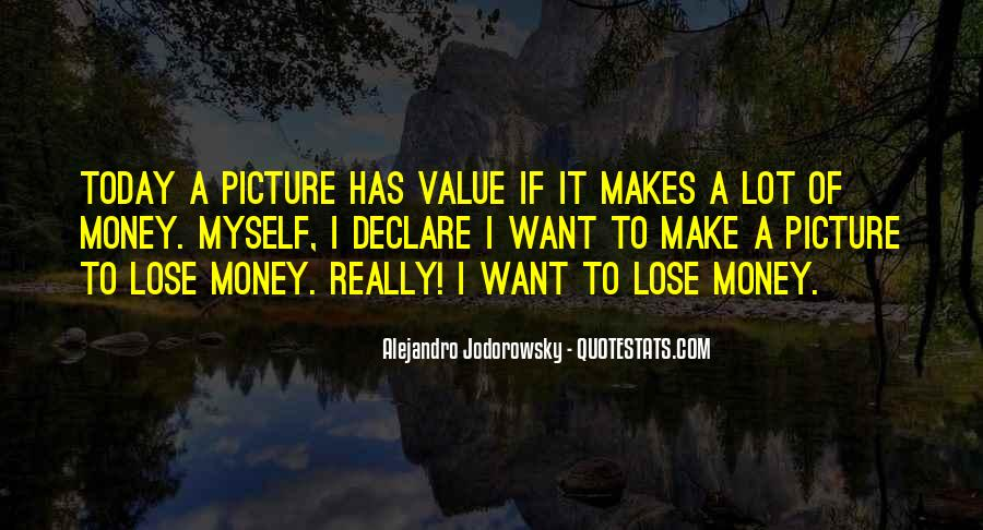 Value Yourself Picture Quotes #692645