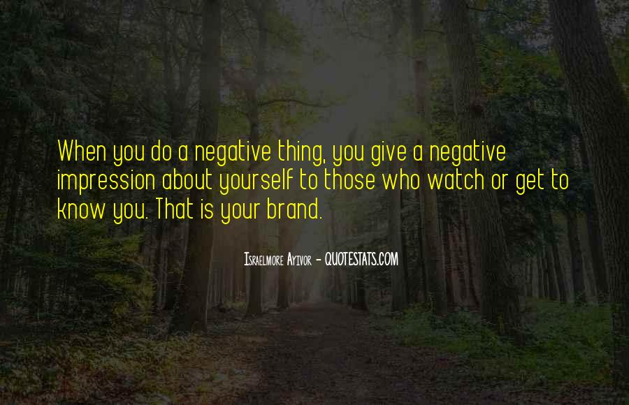 Value Yourself Picture Quotes #915861