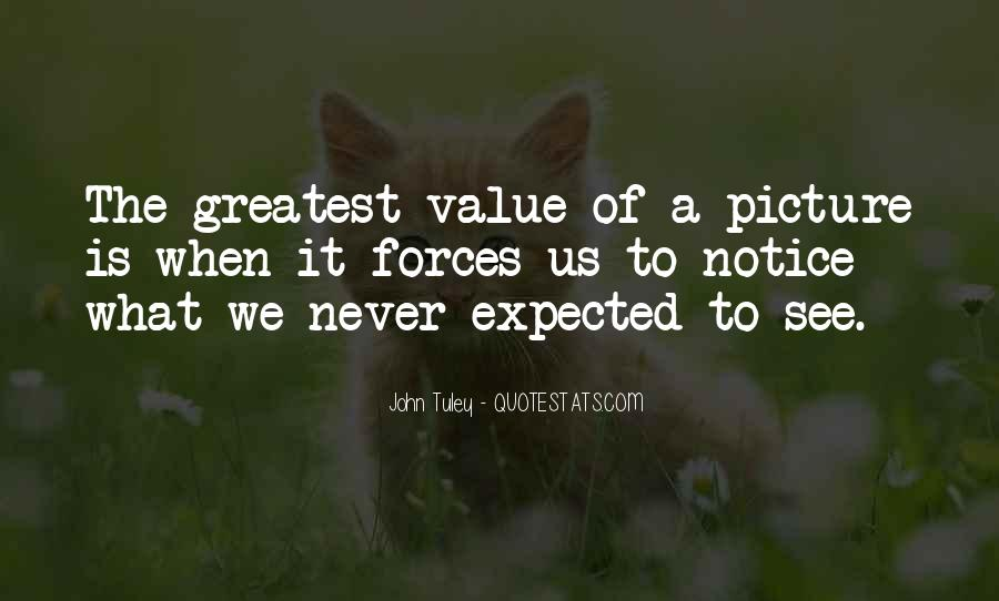Value Yourself Picture Quotes #960250