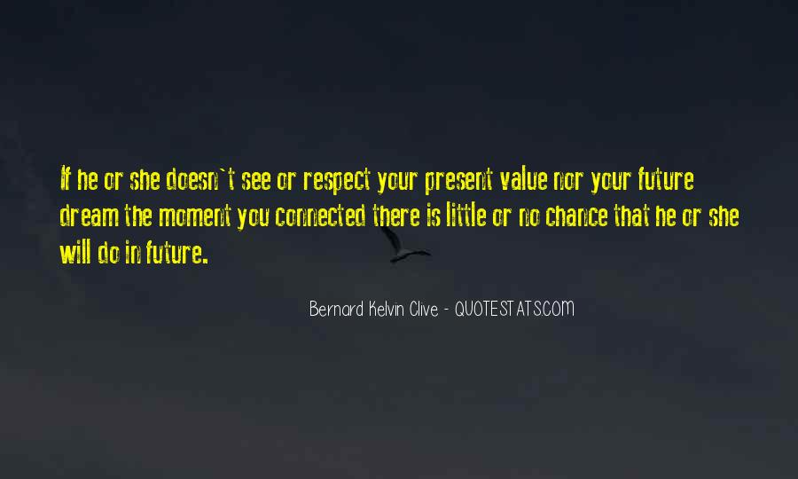 Values And Norms Quotes #1262804