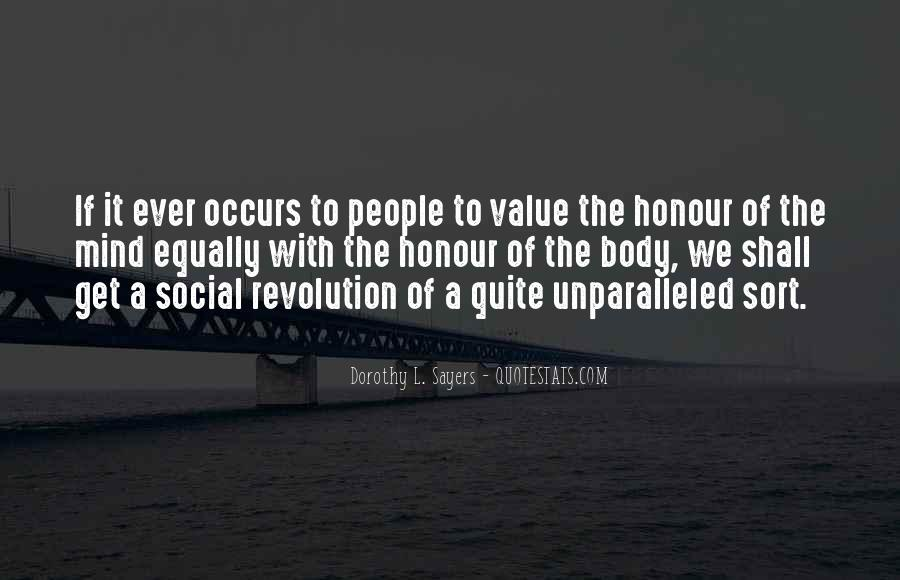 Values And Norms Quotes #1637729