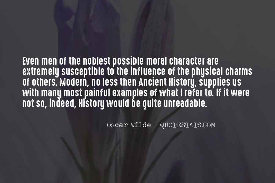Values And Norms Quotes #819677