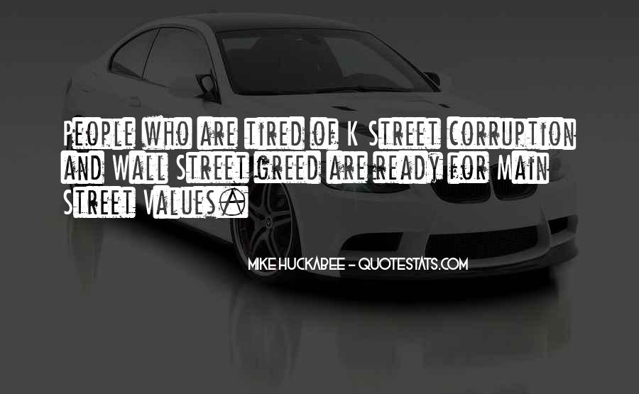 Values And Quotes #21696
