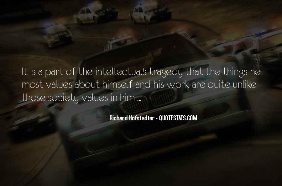 Values And Quotes #49798