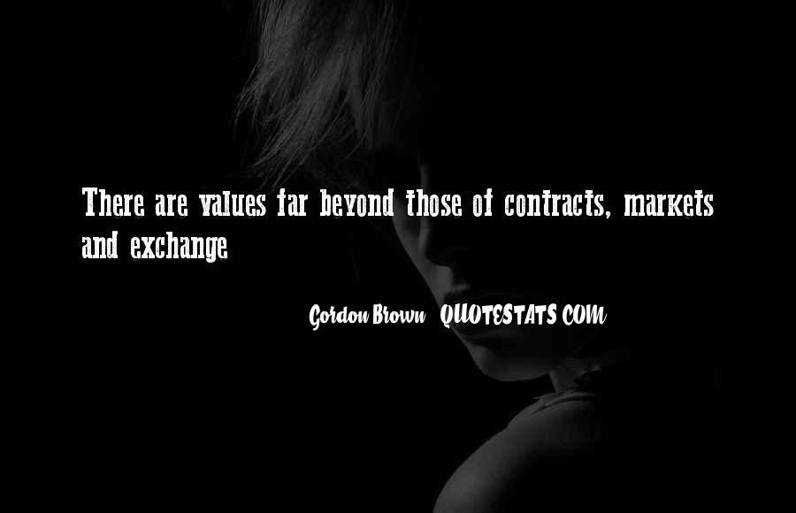 Values And Quotes #54106