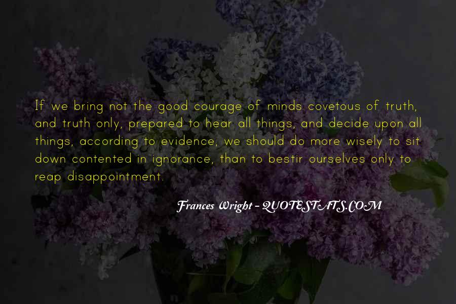 Varina Howell Davis Quotes #520973