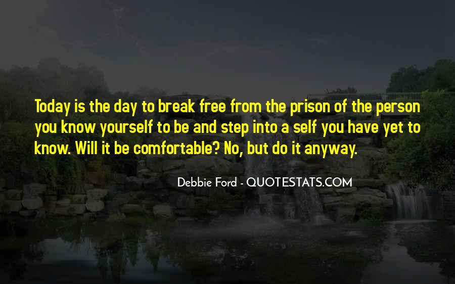 Quotes About Prison Break #1209074