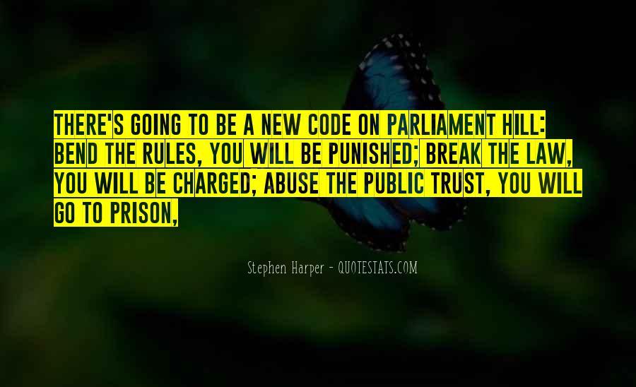 Quotes About Prison Break #1220572