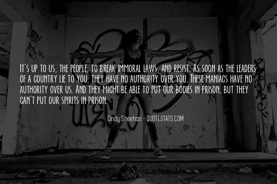 Quotes About Prison Break #1274845